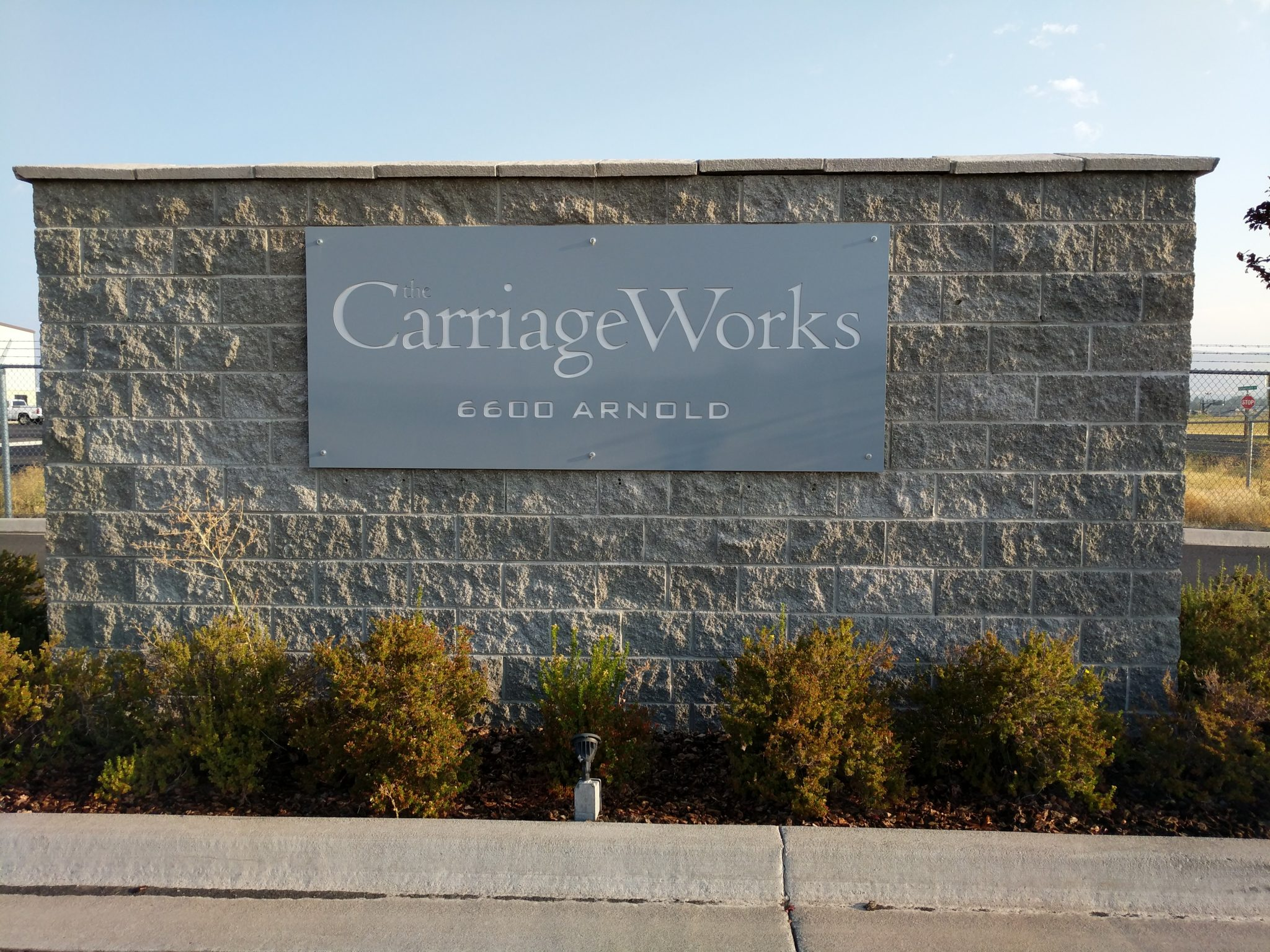 Read more about the article The Carriage Works Plans Move