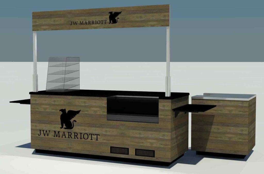 JW Marriott - Las Vegas, Nevada