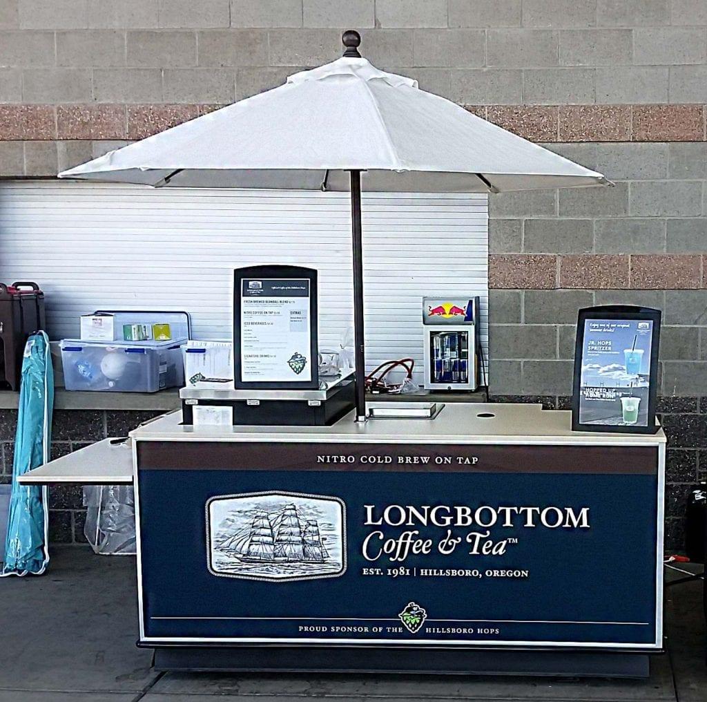 Longbottom Coffee & Tea - Hillsboro, Oregon
