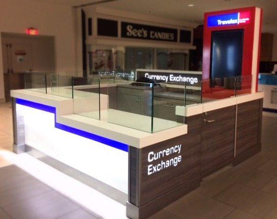 Travelex (Del Amo Mall) - Torrence, California