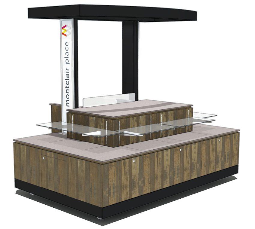 Indoor RMU Design Concept
