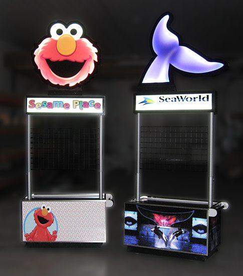 SeaWorld - Langhorne, Pennsylvania