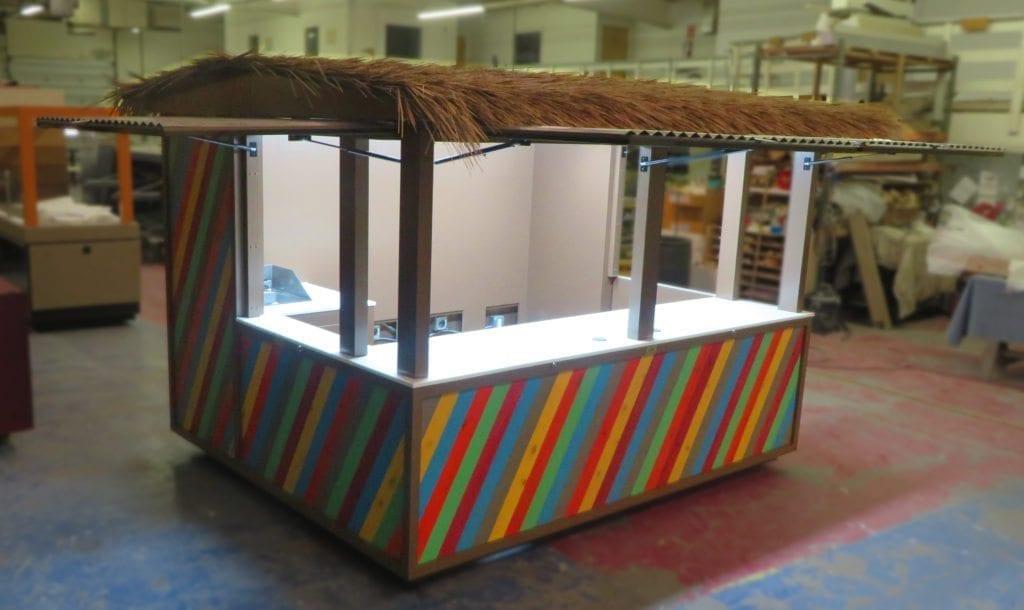 Polynesia Cultural Center - Laie, Hawaii