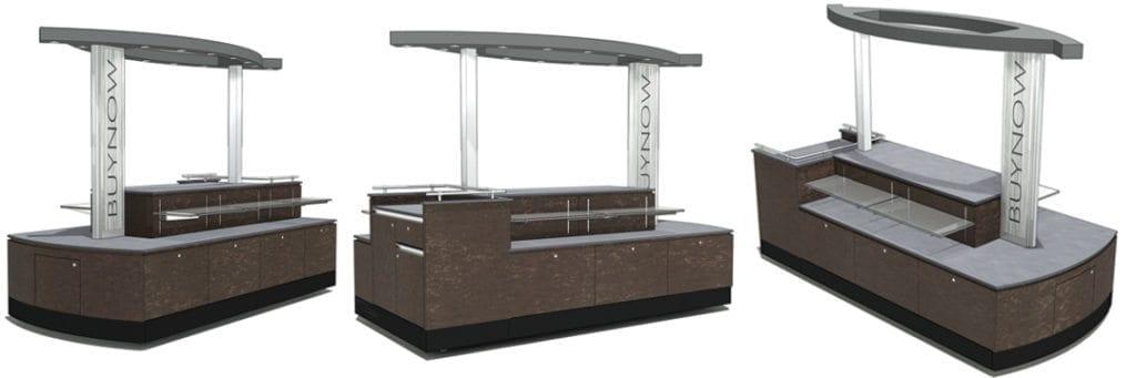 Hamburg Indoor RMU Design Concept