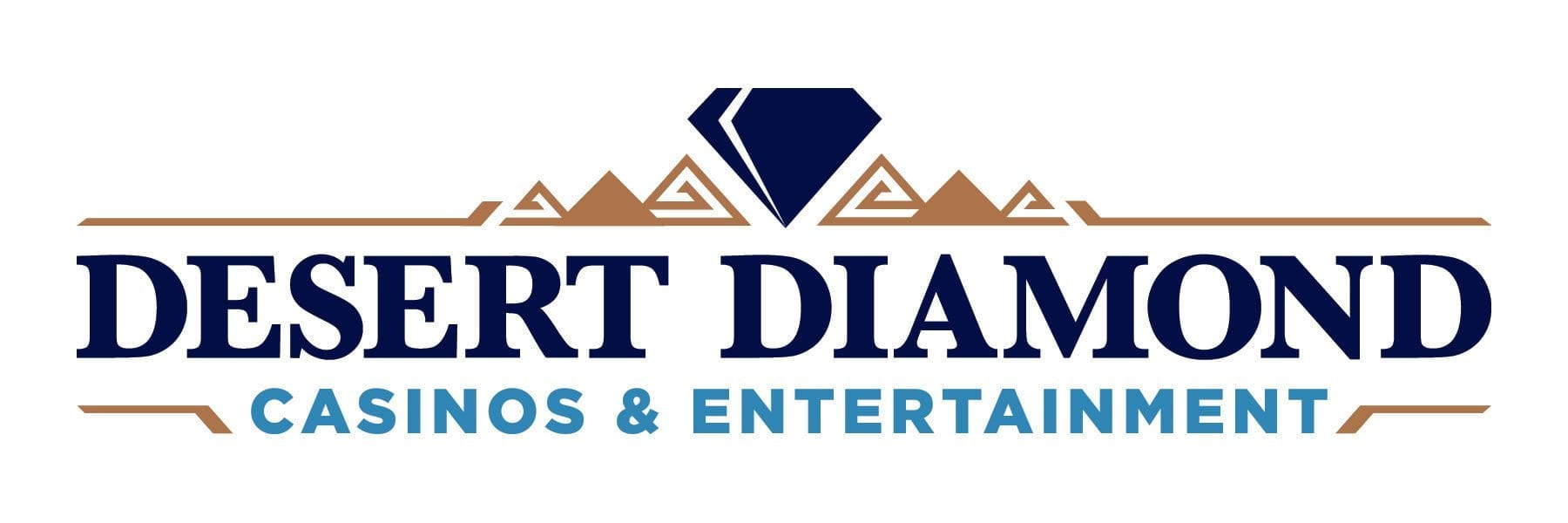 Desert Diamond Casino logo